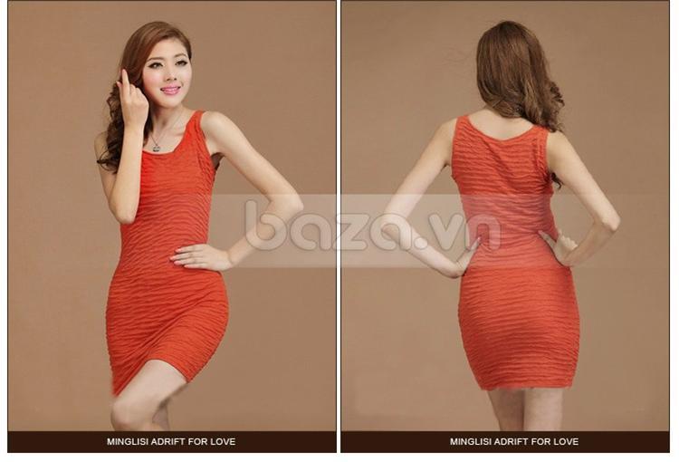 Baza.vn: Váy Body Hàn Quốc