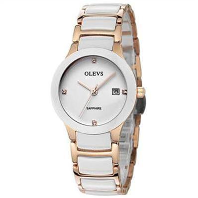 Đồng hồ nữ OLVES phong cách Dịu Dàng OV034