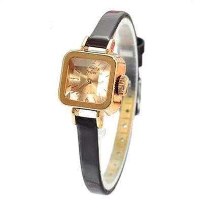 Đồng hồ vòng tay nữ Julius Pretty Woman