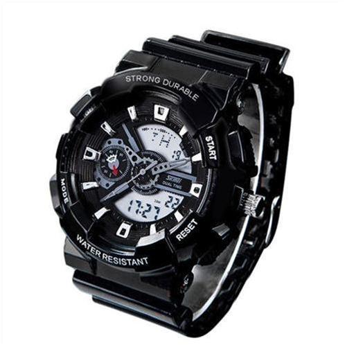 Đồng hồ điện tử Skmei SK – 0929 cho cả nam và nữ