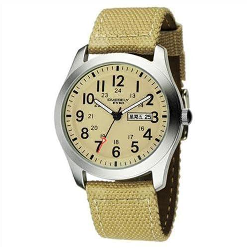 Đồng hồ nam Eyki EOV8479G dây đeo