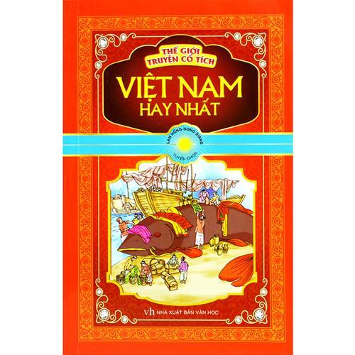 Thế giới truyện cổ tích Việt Nam hay nhất