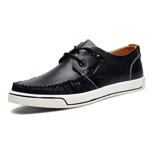 Giày da nam xu hướng mới Simier 8116