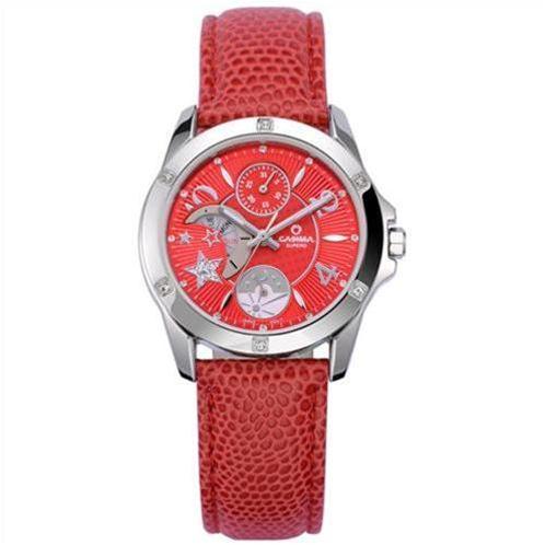 Đồng hồ nữ Casima SP-2805-SL1