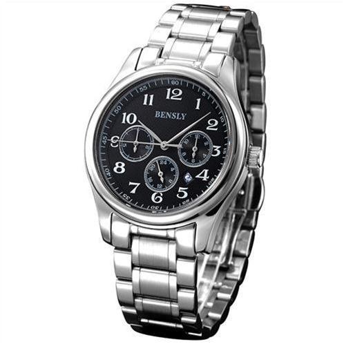 Đồng hồ đeo tay nam BENSLY Thụy Sỹ 8200G