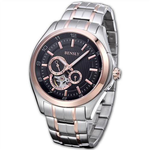 Đồng hồ nam BENSLY 1000G