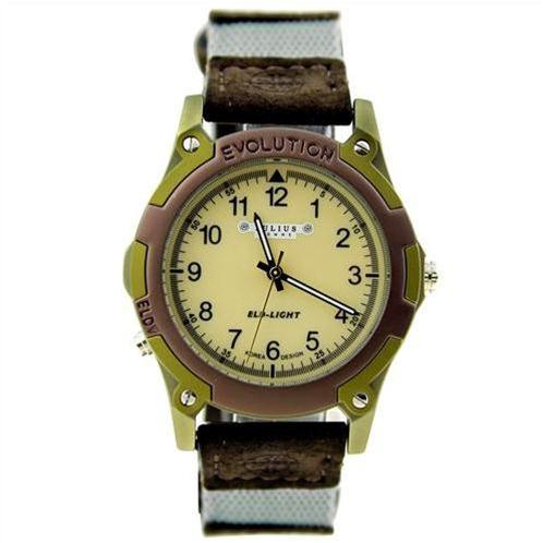 Đồng hồ nam chính hãng Julius JAH-069