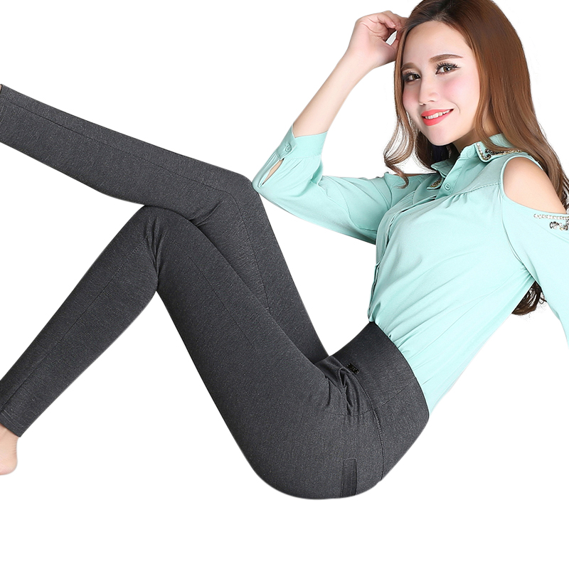 Quần legging nữ cạp cao Mez