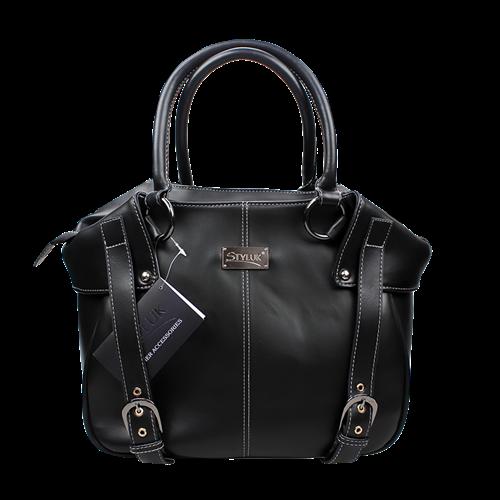 Túi xách nữ khóa nắp Styluk KB40PU