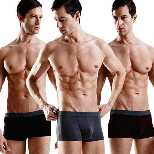 Combo 3 quần lót midway brief nam OWZZA