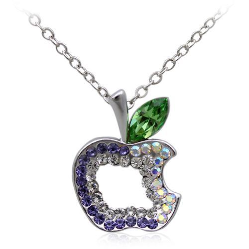 Dây Chuyền Quả Táo - dây chuyền trái táo dễ thương