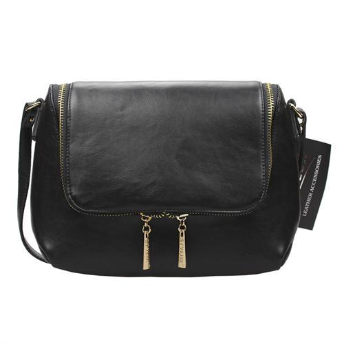 Túi đeo nữ thời trang Styluk LQQ01PU ấn tượng
