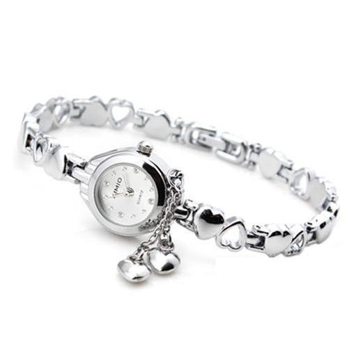 Đồng hồ KIMIO vòng tay thời trang Phong Cách Hàn Quốc