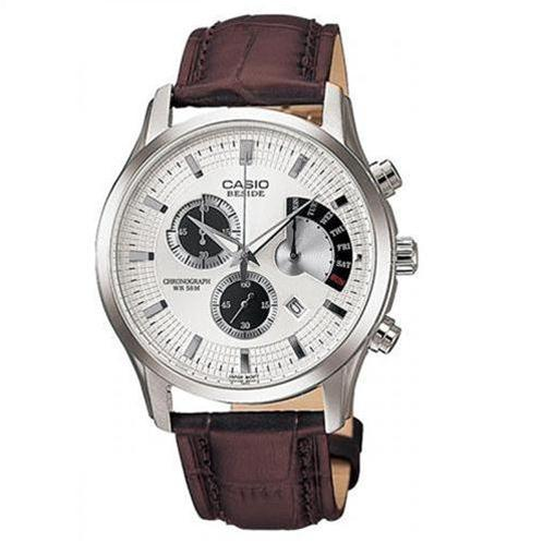 Đồng hồ Casio Beside BEM-501L-7AVDF (Trắng (N2))-CA0001-2