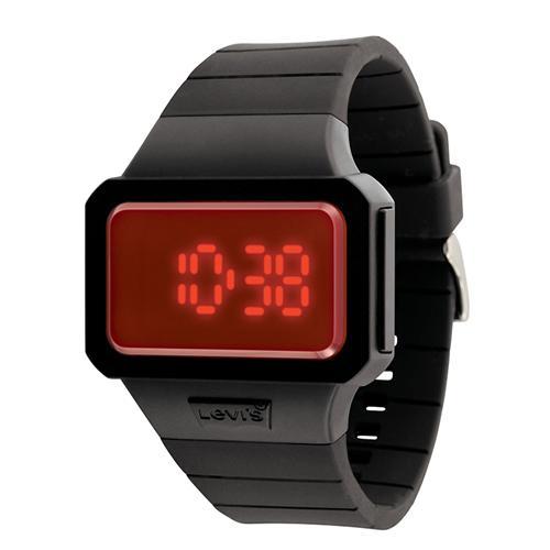 Đồng hồ Led Levis LTI02 mặt chữ nhật
