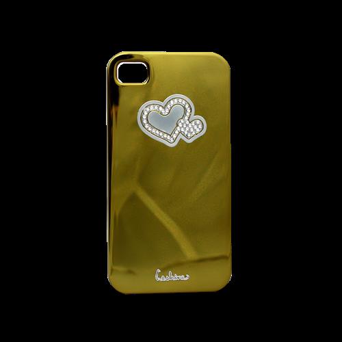 Vỏ IPhone 4/4s leshine