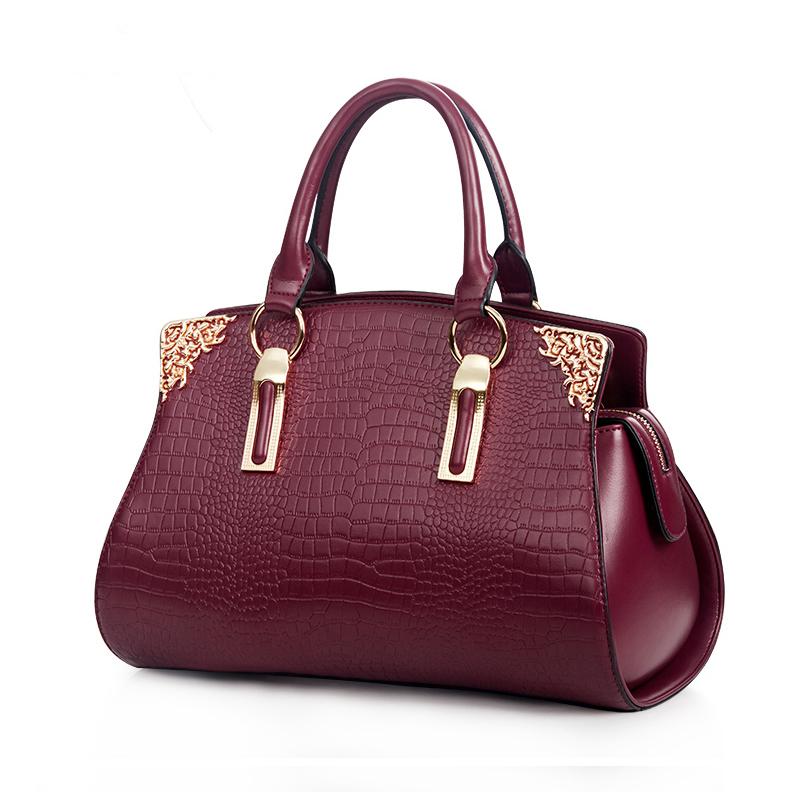 Túi xách Jane Calais style hoàng gia Pháp