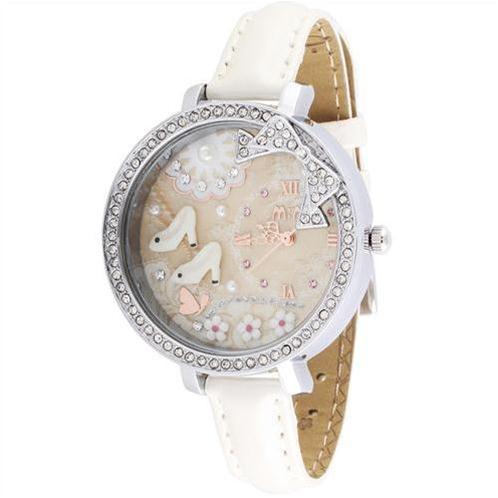 Đồng hồ nữ Mini Bước chân hạnh phúc