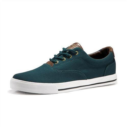Giày vải nam Notyet NYSC2468 trẻ trung