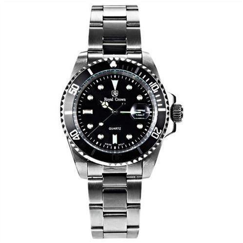 Đồng hồ nam Royal Crown 3663M
