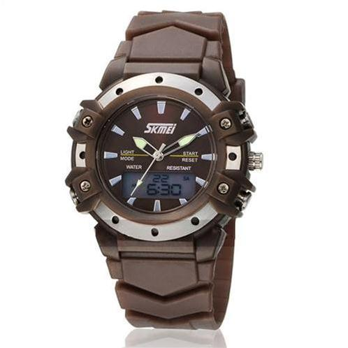 Đồng hồ điện tử SKmei  0821 thời trang tiện ích