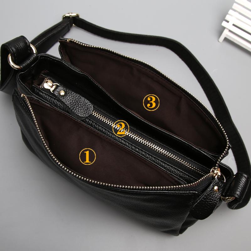 Túi đeo vai BDC phong cách Âu Mĩ