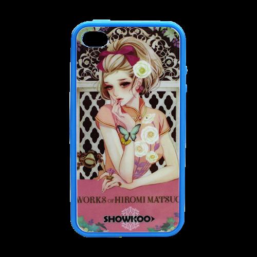 Vỏ Iphone 4/4s showkoo