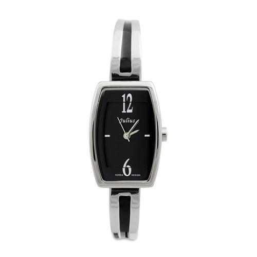 Đồng hồ nữ Hàn Quốc mặt chữ nhật JuliusJA-634
