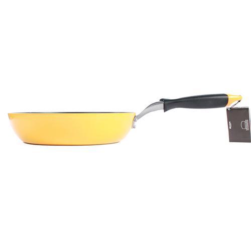 Chảo nhôm chống dính E-cook Deco Lock&Lock 26cm