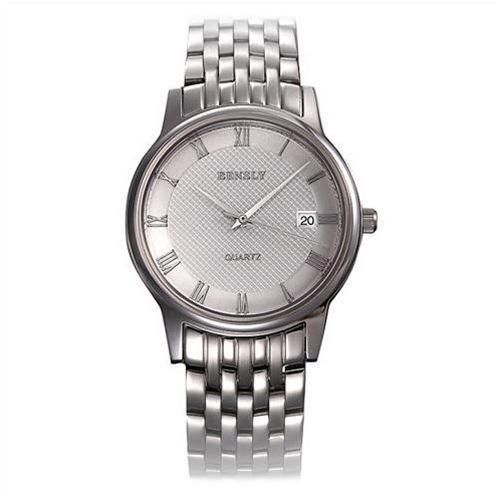 Đồng hồ nam thương hiệu Bensly Thụy Sỹ 8008