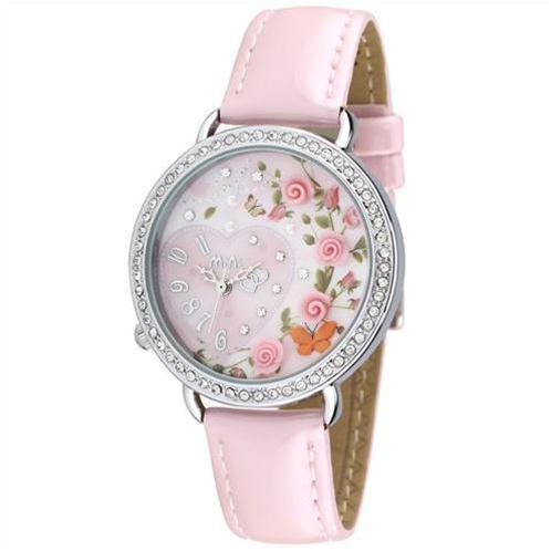 Đồng hồ nữ Mini MN1094 trái tim tình yêu