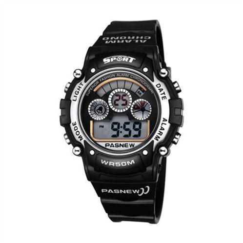 Đồng hồ thể thao đẹp Pasnew PSE-149B