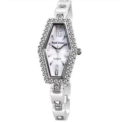 Đồng hồ nữ Royal Crown 3841 thiết kế tinh tế