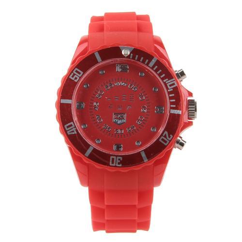 Đồng hồ điện tử nữ đèn Led TVG KM-1026