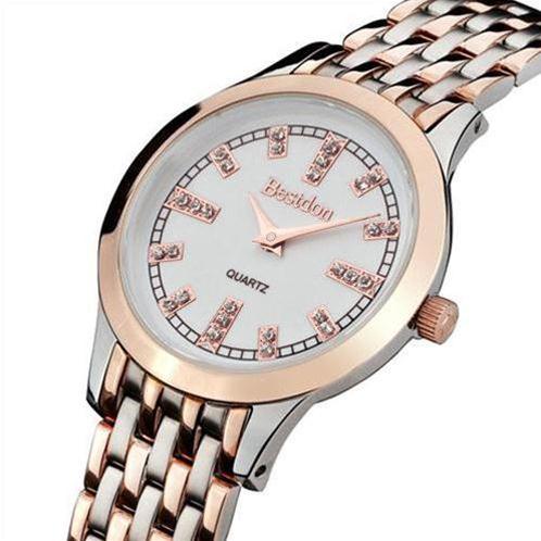 Đồng hồ nữ Bestdon  tinh tế đẹp mắt