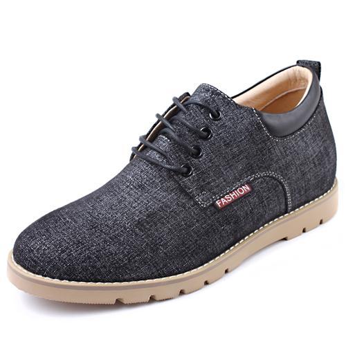 Giày nam tăng chiều cao GOG WZ899 Thiết kế trẻ trung
