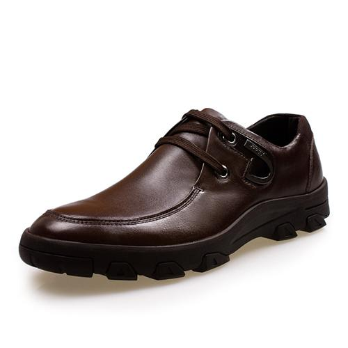 Giày nam cao GOG CP13725 trẻ trung