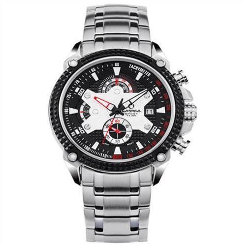 Đồng hồ doanh nhân nam Casima ST-8207-S7