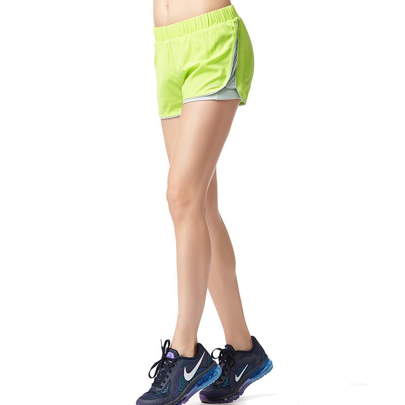 Quần short nữ tập gym Zoano