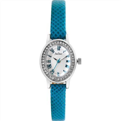 Đồng hồ nữ Hàn Quốc đẹp Julius JA666