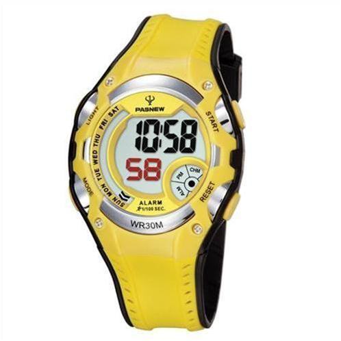 Đồng hồ thể thao PASNEW PSE-332 vẻ đẹp ấn tượng