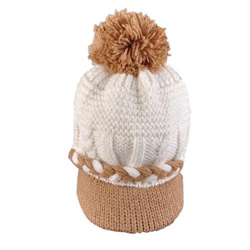 Mũ len nữ Dorain Y039 Thời trang - Mũ len Hàn Quốc