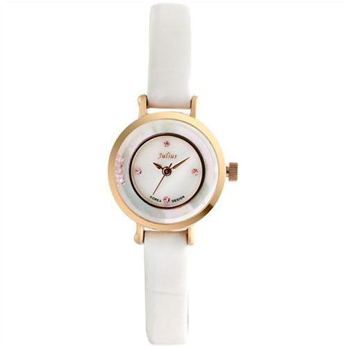 Đồng hồ nữ thời trang Hàn Quốc Julius JA-675