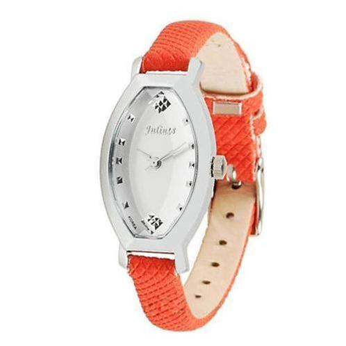 Đồng hồ nữ Julius JA652 duyên dáng