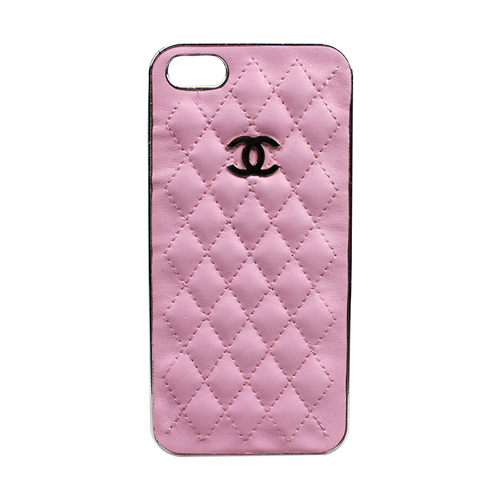 Vỏ IPhone 5/5s Beight Coco Chanel