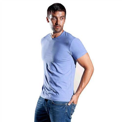 Áo T-shirt nam OWZZA phong cách Trẻ Trung
