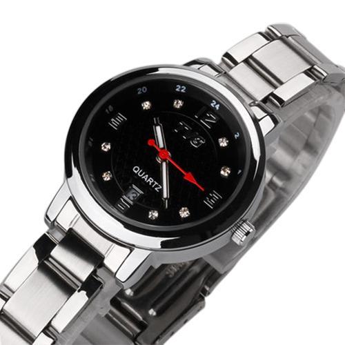 Đồng hồ nam TVG KM-22L kiểu dáng đơn giản