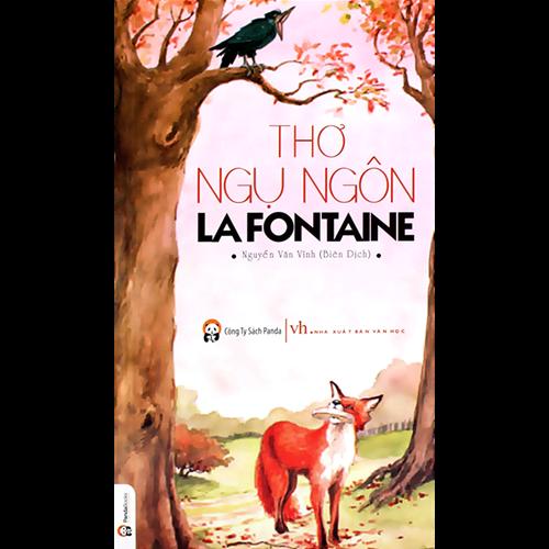 Thơ ngụ ngôn Lafontaine