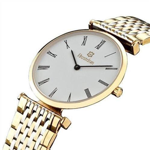 Đồng hồ nam Bestdon phong cách phóng khoáng