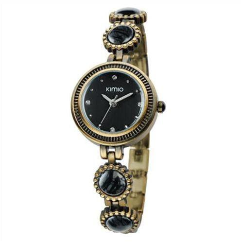 Đồng hồ nữ Kimio Aquamarine màu sắc độc đáo
